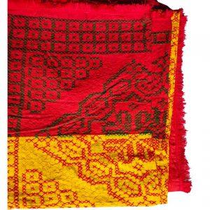Nakshi kantha - নকশি কাঁথা